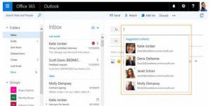 Microsoft verbessert Outlook on the Web und Outlook.com