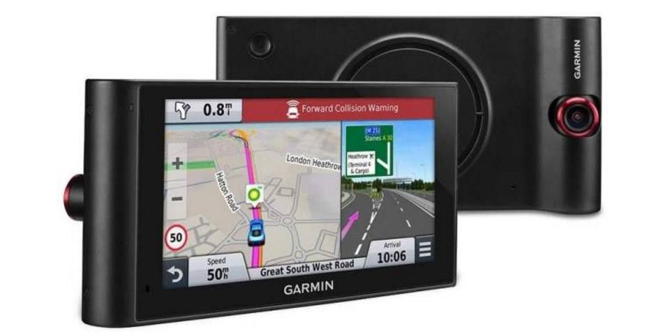 gps tracker und dashcam pc welt. Black Bedroom Furniture Sets. Home Design Ideas