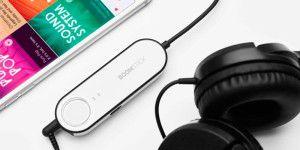 Boomstick soll Kopfhörer-Klang verbessern