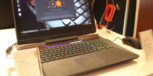 IdeaPad Y900: Laptop-Monster wiegt 5 Kilogramm