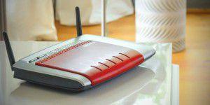 Vorsicht Lücken: Fritzbox-Firmware aktualisieren