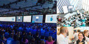 Google I/O 2016 findet im Mai statt