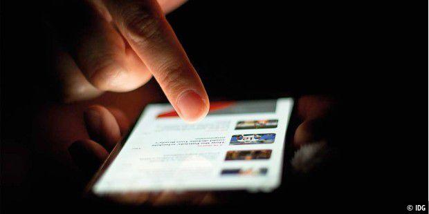 S7 Edge Sd Karte.Smartphone Tuning Sd Karte Als Arbeitsspeicher Einsetzen Pc Welt