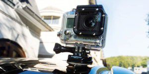 Magnethalterung für GoPro selber bauen - so geht's