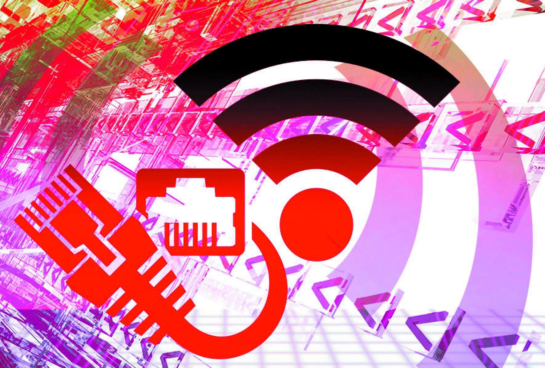 WLAN-Access-Point unter Linux erstellen - PC-WELT