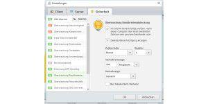 Dieses Gratis-Tool verbessert die Windows-Firewall