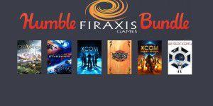 Humble Bundle: Civilization und XCOM zum kleinen Preis