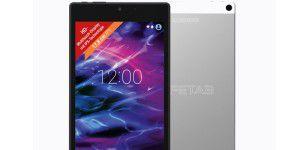 7-Zoll-Tablet für 100 Euro bei Aldi im Angebot