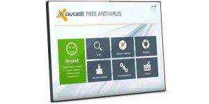 Viren-Scanner: avast! Free Antivirus 2015