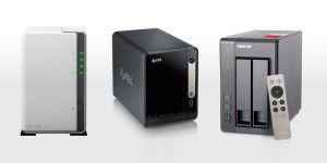 NAS-Kaufberatung: Die besten Netzwerkspeicher