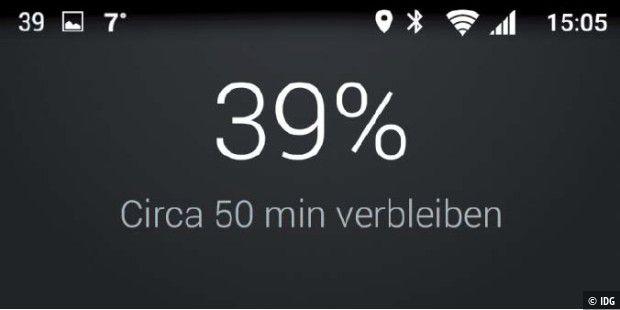Warum erscheinen Anzeigen auf meinem Handy?
