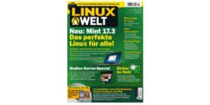 LinuxWelt 02/2016