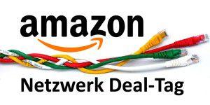Netzwerk-Produkte bei Amazon im Angebot