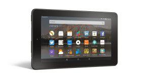 Das 60-Euro-Tablet von Amazon im Test