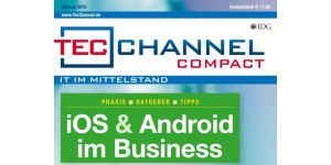 So nutzen Sie Android und iOS im Business