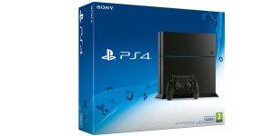 Playstation 4 und viele Spiele günstig auf Amazon