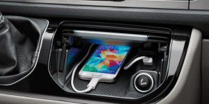 Test: Android mit Mirrorlink im VW Bus T6 Multivan