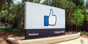 Facebook ändert seinen Newsfeed
