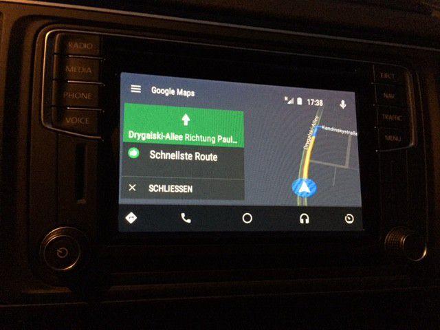 Android Auto im Test: Funktionen, Apps, Auto-Hersteller - PC-WELT