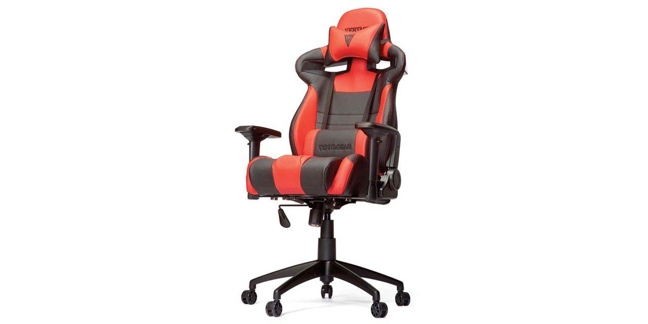 Höllenmaschine 7 - Der Gaming-Stuhl Vertagear SL-4000