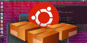 So bekommen Sie mehr Software für Ubuntu