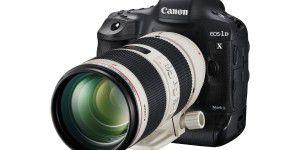 Highend-DSLR von Canon nun offiziell