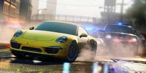 Need for Speed Most Wanted kostenlos zum Download