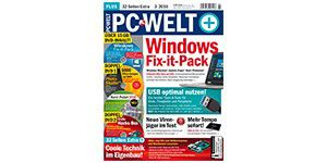 PC-WELT Plus 03/2016