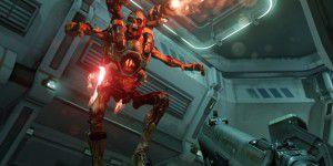 DOOM erscheint am 13. Mai für PC, PS4 und Xbox One