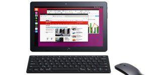 BQ Aquaris M10: BQ stellt erstes Ubuntu-Tablet vor