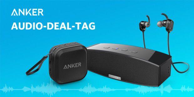 Die besten Audio-Deals bei Amazon