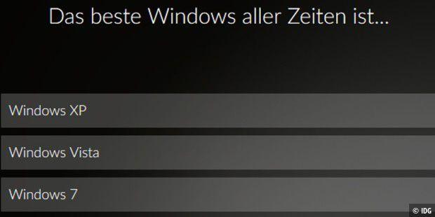 das beste windows