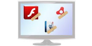 Sicherheitslücken in Flash Player und Photoshop
