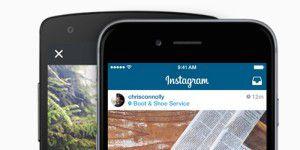 Instagram bekommt Zähler für Videoaufrufe