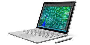 Microsoft Surface Book - Hands-on / Erster Test