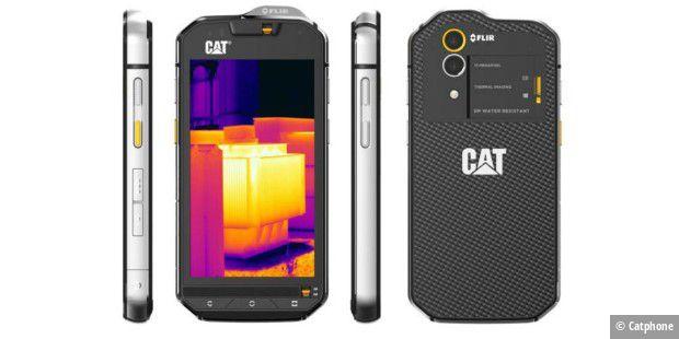 Cat S Smartphone Preisvergleich