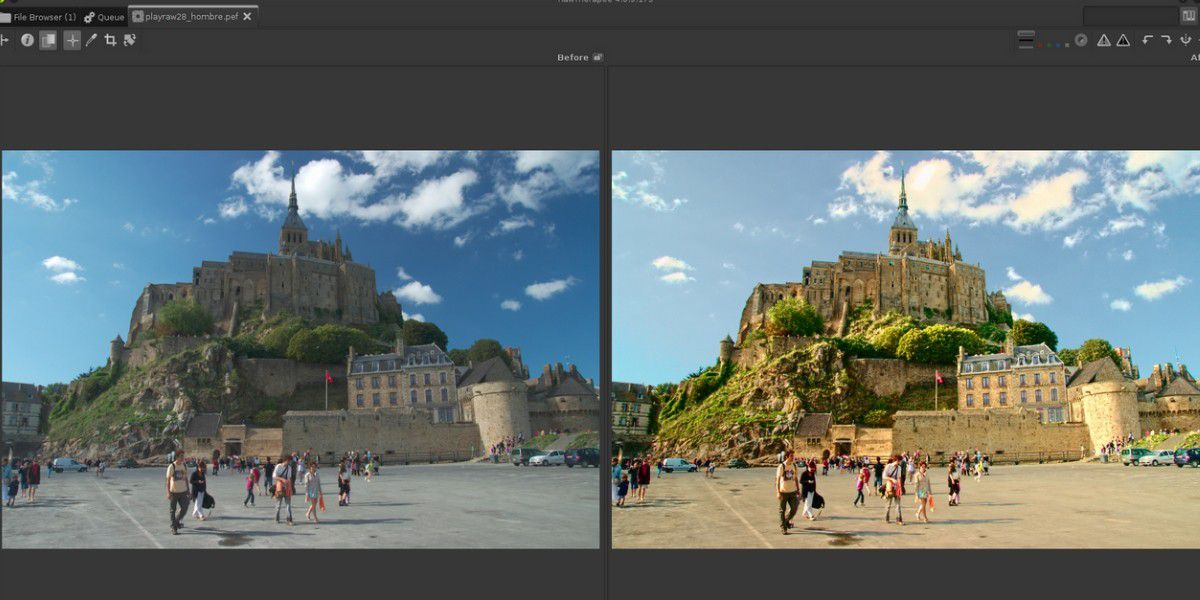 Download RawTherapee v4.2.48 (open source) - AfterDawn ...