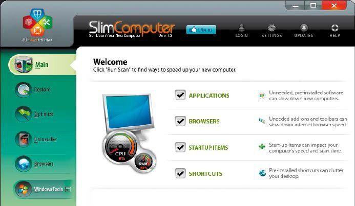 computer schneller machen kostenlos download vollversion
