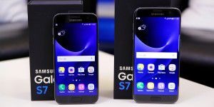Top-Smartphones Samsung Galaxy S7 & S7 Edge im Test
