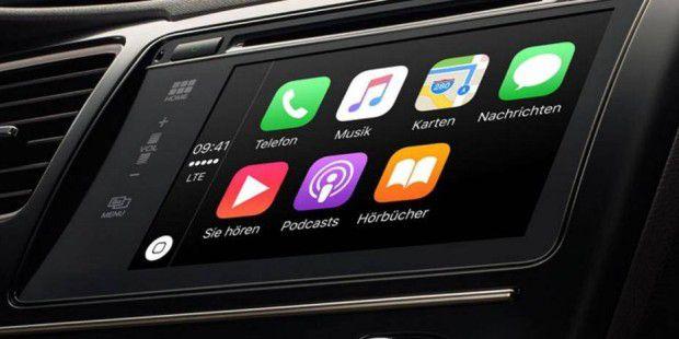 alle auto test videos der pc welt audi bmw daimler carplay android auto pc welt. Black Bedroom Furniture Sets. Home Design Ideas