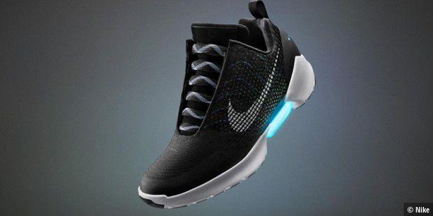 multiple colors good service factory outlet Preis für Nikes selbstbindende Schuhe steht fest - PC-WELT