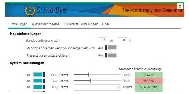 Neuer Download: SSD Scope