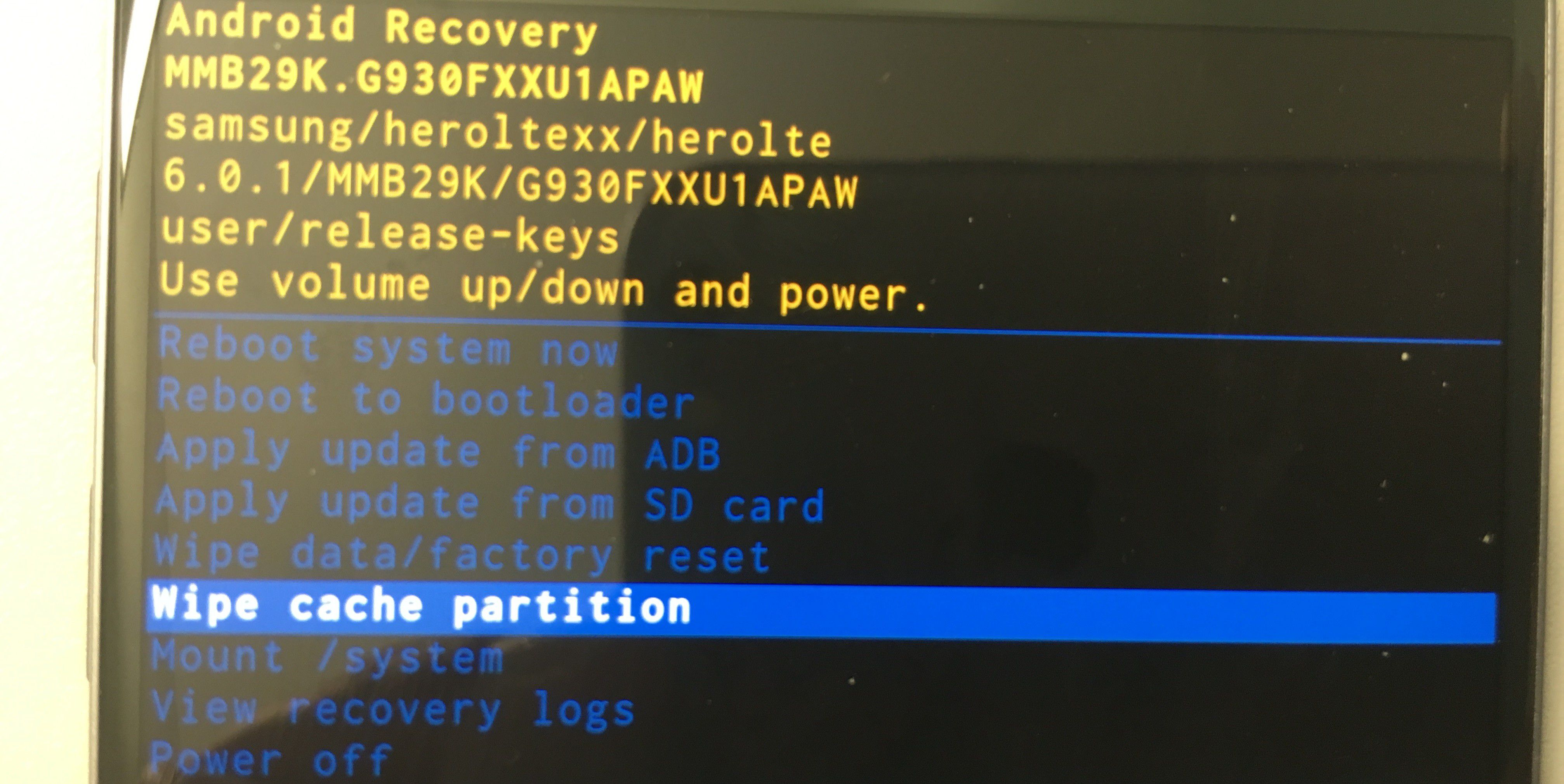 Android mit dem Recovery-Modus retten - PC-WELT