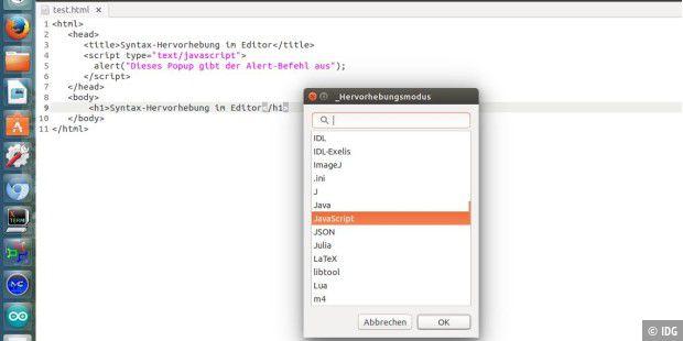 Einführung in JavaScript: Programmierkurs - PC-WELT