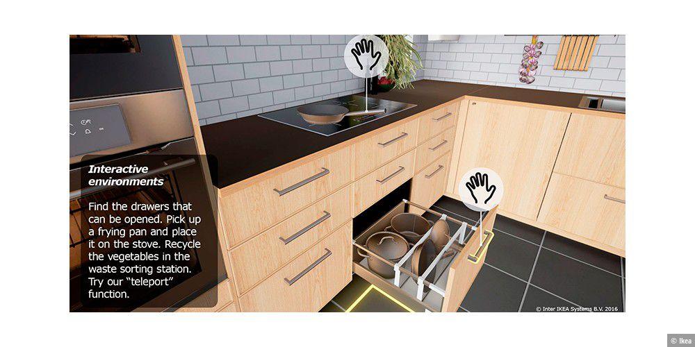 Küchenkatalog Ikea