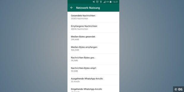Leere nachricht tricks whatsapp Top 20