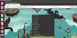 Chrome-Flash in Firefox unter Linux integrieren