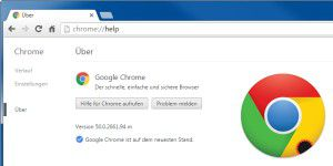Google stopft neun Browser-Lücken in Chrome