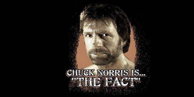 Chuck Norris Sprüche Web.De