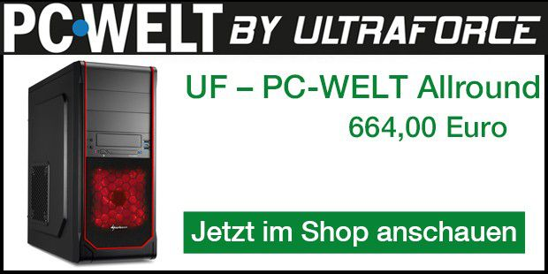 UF - PC WELT Allround